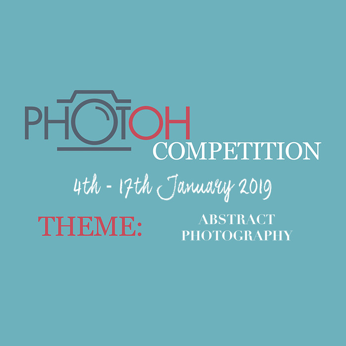 abstract photography competition