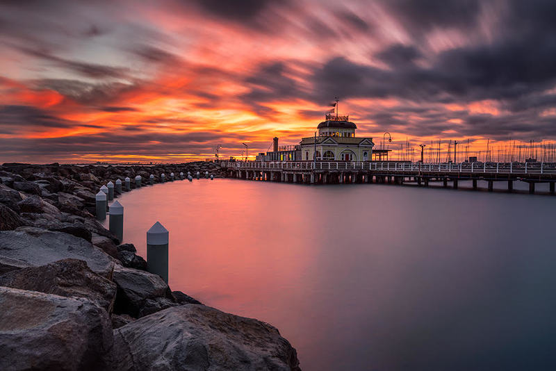 Tips for Sunset Photography
