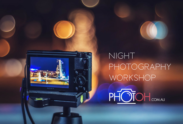 photography classes australia learn how to DSLR camera class