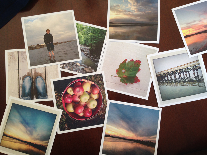 10 Tips For Printing Your Photographs