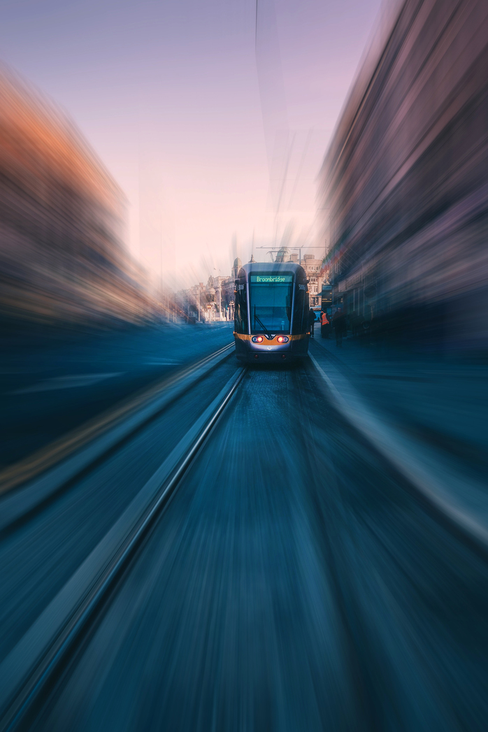Motion blur photography shutter speed how to