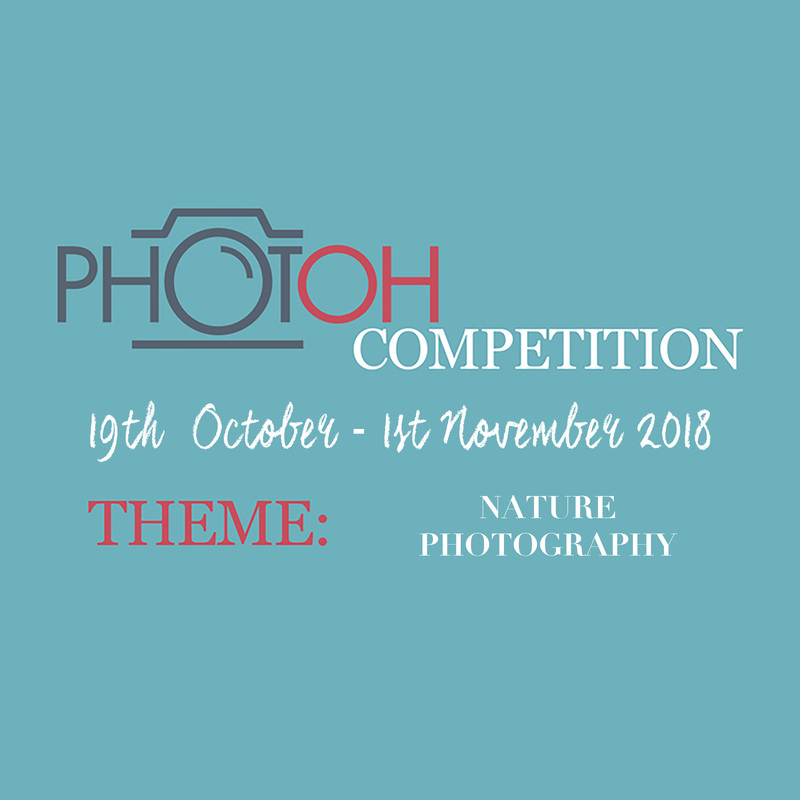 nature photography competition australia Photoh improve your photography tips  - New Photoh Challenge - Nature Photography - Closes 1st November 2018