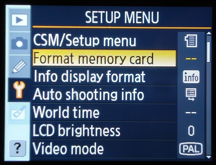 Why Do Memory Cards Need To Be Formatted