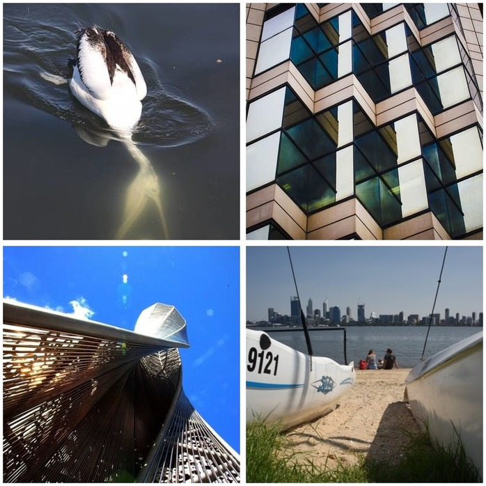 Photography Competition 1: Viewpoint Montage