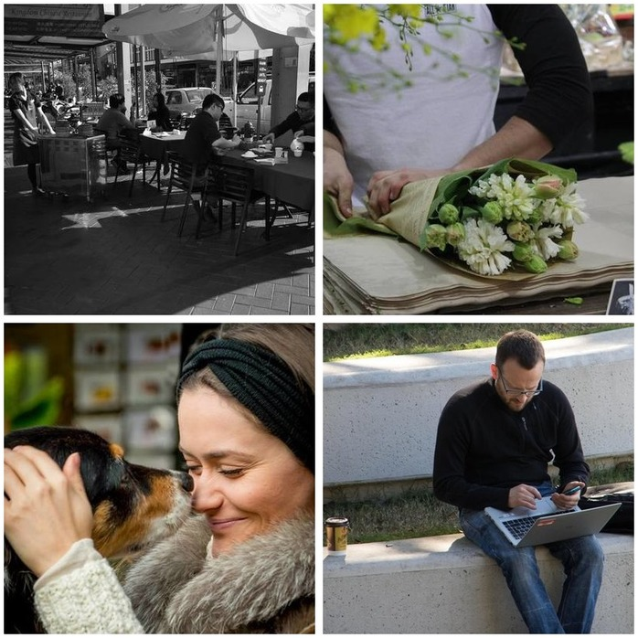 Photography Competition 11: Lifestyle Photography Montage