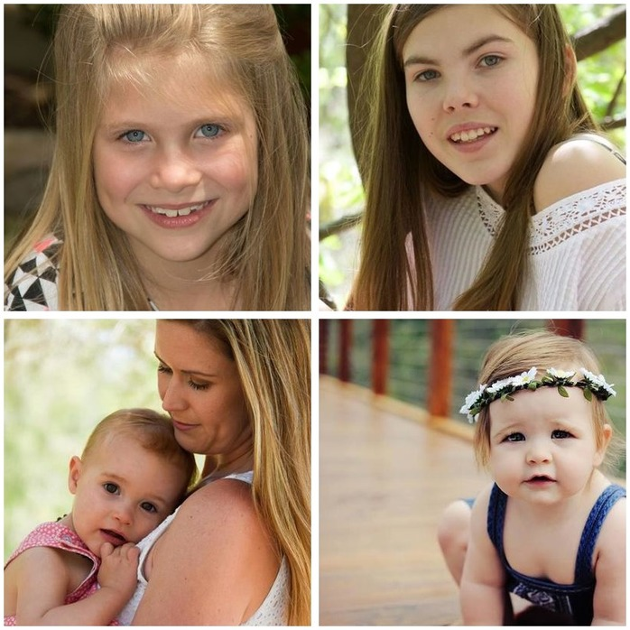 Photography Competition 22: Portrait Photography Montage