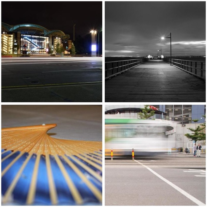 Photography Competition 8: Leading Lines Montage