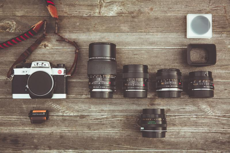 Photography Challenges to Improve your Photography