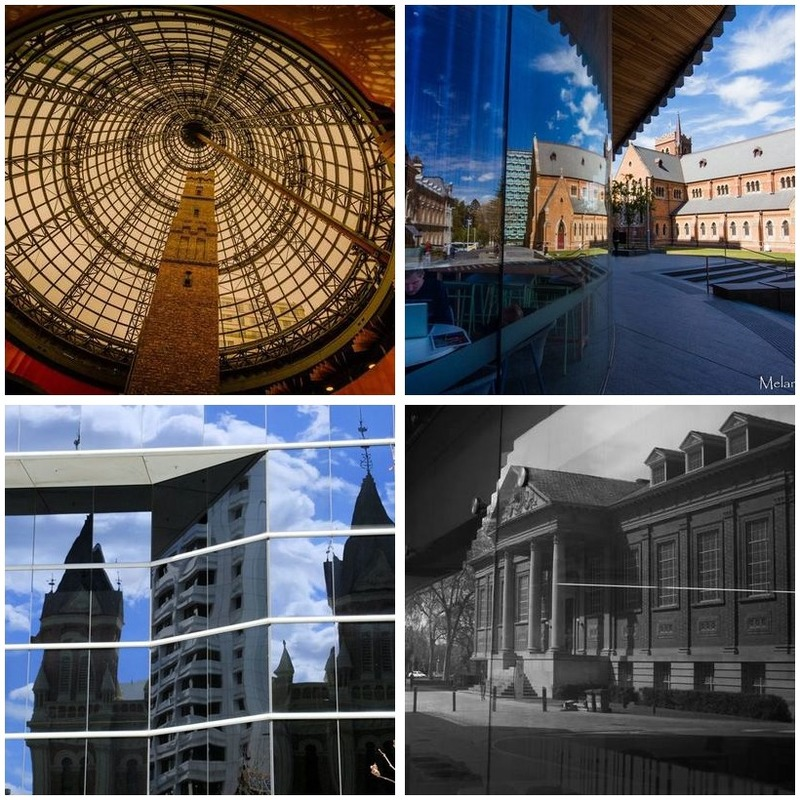 Photography Competition 42 Architectural Photography Modern Vs