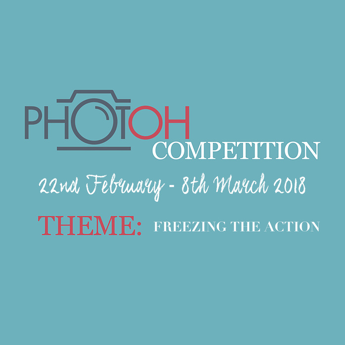 Photoh Competition Photography Classes Australia