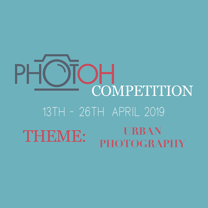 Photoh Urban Photography competition