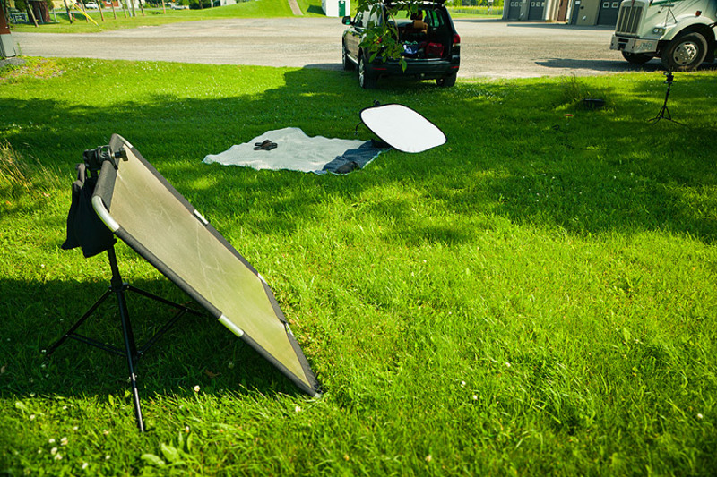 How To Use Reflectors In Your Photography