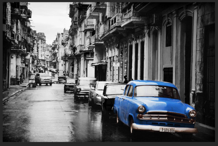 Selective colour photography how to tips