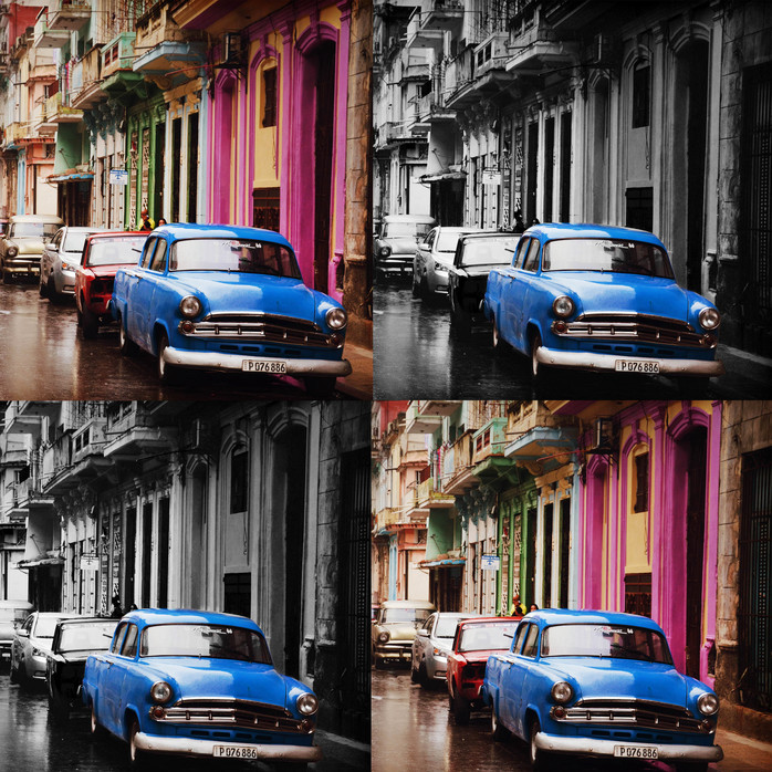 Selective colour photography how to tips tutorial photoshop
