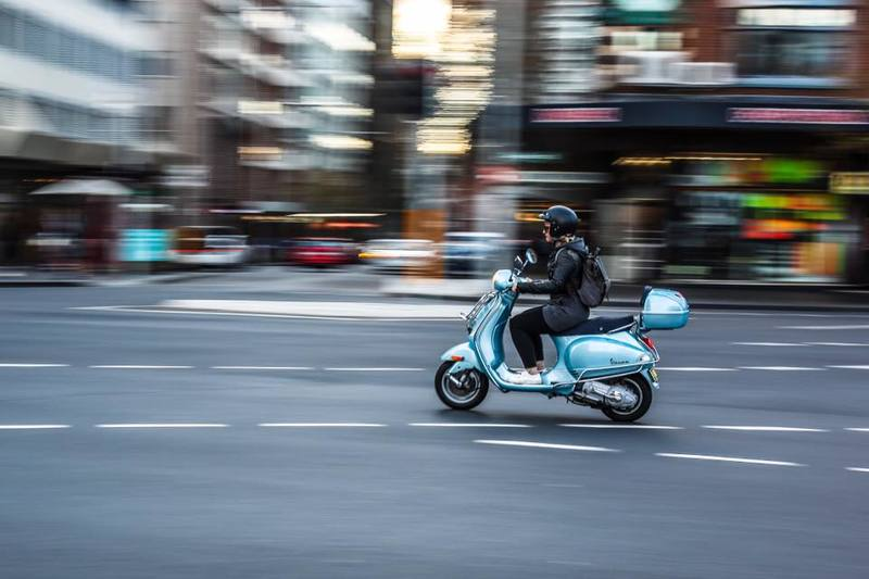 Shutter speed panning photography Photoh australia  - Photography Challenge 88: Shutter Speed