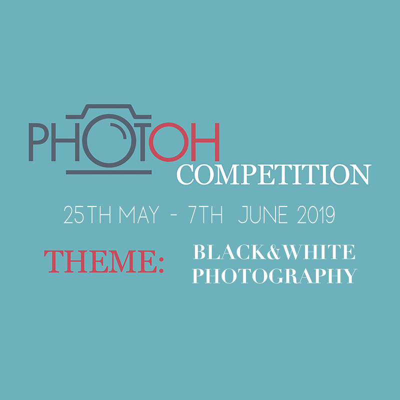Photoh Competition 109: Nature Photography